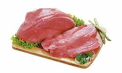 Coxão mole bovino