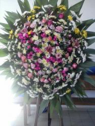 Coroa de Flores 24 horas Piracicaba
