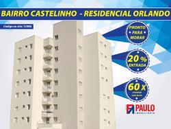 Negócios - Apartamentos Piracicaba Residencial Orlando Pronto para Morar - Apartamentos Piracicaba Residencial Orlando Pronto para Morar