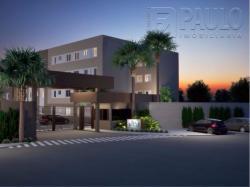 Negócios - Apartamento Condomínio Vitta Campestre Lançamento  - Apartamento Condomínio Vitta Campestre Lançamento
