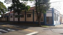 Negócios - Barracão para alugar na Vila Rezende - Barracão para alugar na Vila Rezende