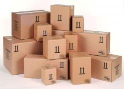 Para sua casa - Caixa de Papelão para Mudança - Caixa de Papelão para Mudança