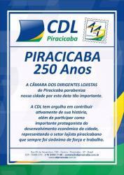 Negócios - A CDL Piracicaba tem orgulho em contribuir ativamente no desenvolvimento econômico e representar o setor lojista piracicabano. - A CDL Piracicaba tem orgulho em contribuir ativamente no desenvolvimento econômico e representar o setor lojista piracicabano.