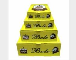 Para sua casa - Caixa para bolo diversos tamanhos  - Caixa para bolo diversos tamanhos