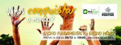 Prova para Bolsas de Estudo para Ensino Fundamental II e Ensino Médio PoliBrasil Piracicaba Concurso para bolsas de estudo