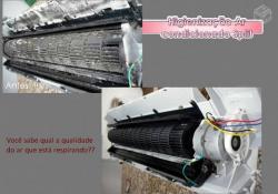 Para sua casa - manutenção em ar condicionado - manutenção em ar condicionado
