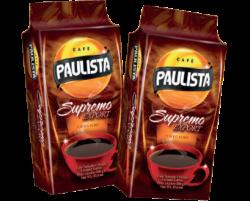 Café Paulista