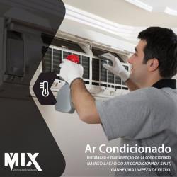 Para sua casa - Ar Condicionado split Instalação e Manutenção - Ar Condicionado split Instalação e Manutenção
