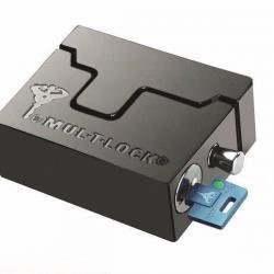CADEADO HASP LOCK Mul-T-Lock