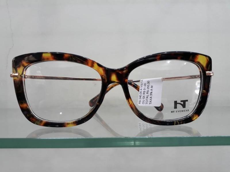 Armação de óculos de grau em Piracicaba   Ótica Augusto a ... 06132d3031