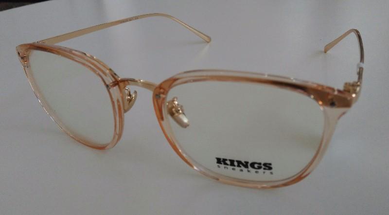 eade637c2d069 Armação para óculos de grau nova coleção Kings em Piracicaba