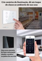 Automação Residencial Digital Via Celular 3G