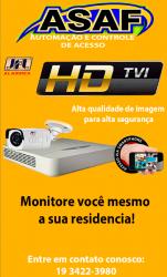 Monitoramento Residencial Via Celular 3G