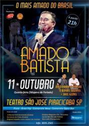 Negócios - AMADO BATISTA  - AMADO BATISTA