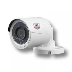 Câmera infra CHD 1030 P 3,6 mm plastico Branca JFL CFTV