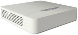 Gravador Digital 4 Canais Wd4204 720p JFL