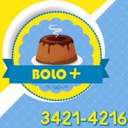 Alimentação - Bolo + Piracicaba Bolos Caseiros - Bolo + Piracicaba Bolos Caseiros