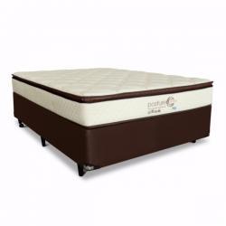 Cama Box Casal Posture Comfort Itaflex Prohouse