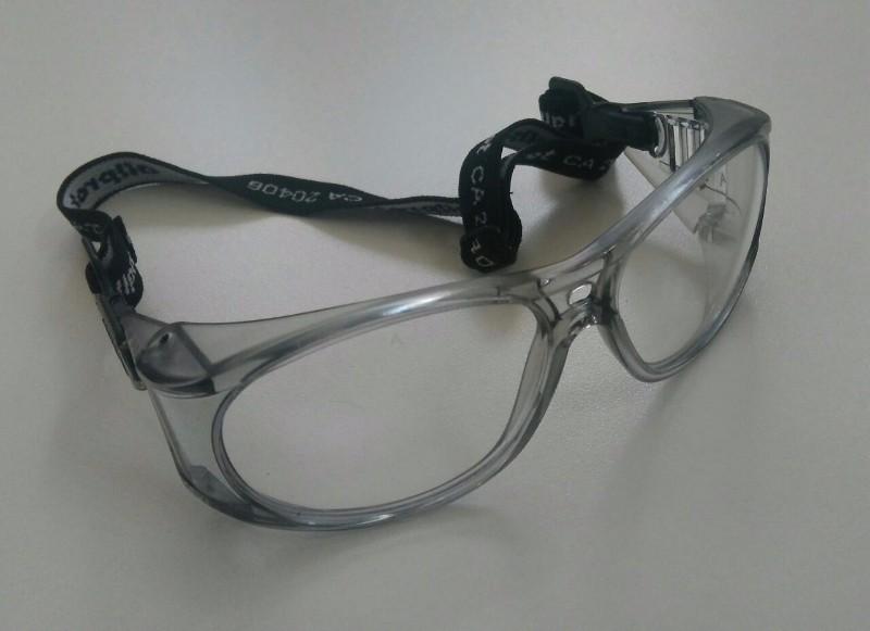 Óculos de Segurança em Piracicaba   Ótica Outlet dos Óculos ... f009a8d3ac