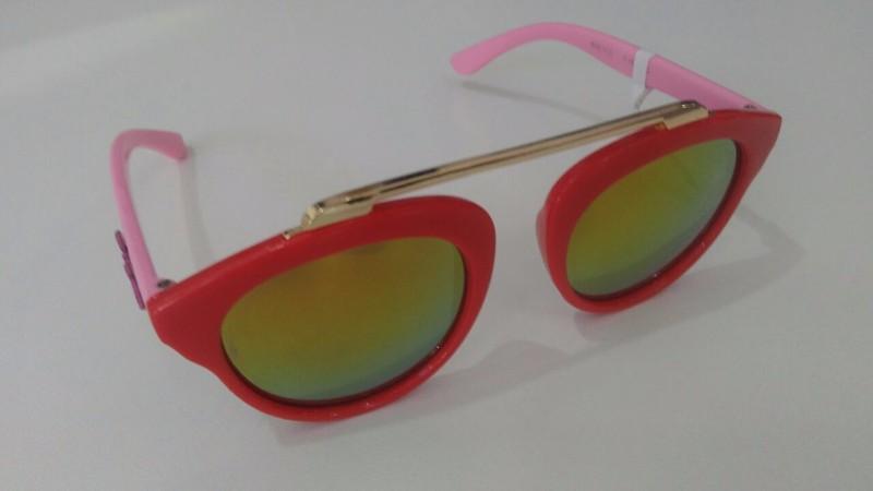 Óculos de Sol Infantil em Piracicaba   Ótica Outlet dos Óculos ... 881ab5125f