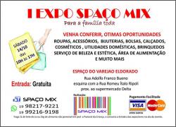 Serviços - Exposição de Piracicaba e regiao a I Expo SPAÇO MIX - Exposição de Piracicaba e regiao a I Expo SPAÇO MIX