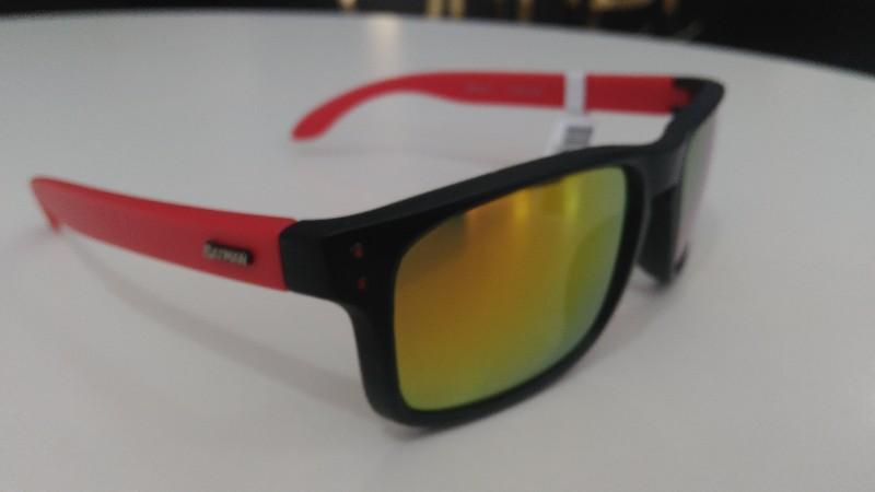 Óculos Sol Batman infantil em Piracicaba   Ótica Outlet dos Óculos ... a8745511c9