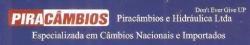 Piracambios Retífica de Câmbios