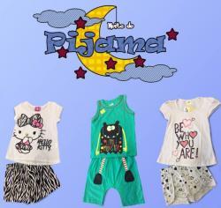 Pijama Infantil Piracicaba