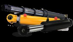 Fabricação de cilindros hidráulicos e pneumáticos