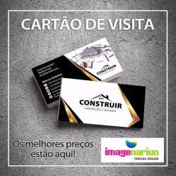 Cartão de Visita Piracicaba