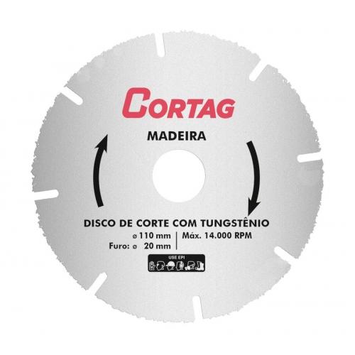 Código 61.346 Madeira Tungstênio