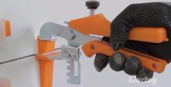 Nivelador de Piso Cortag Kit Acessórios