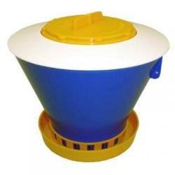 Para sua casa - Clorador flutuante para Piscina GG Especial - Clorador flutuante para Piscina GG Especial