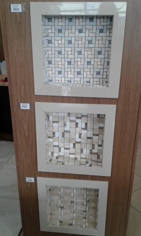 Revestimento para nicho banheiro : Nichos para banheiro anticatto piracicaba redepisos