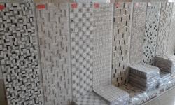 Mosaicos Anticatto  (Vários Modelos)