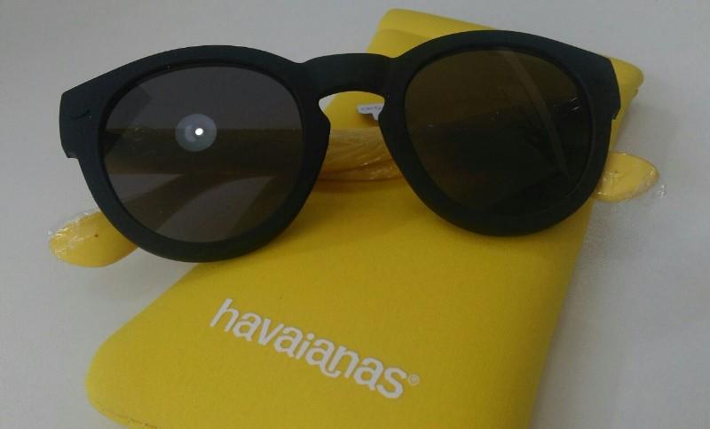 Óculos de Sol Havaianas em Piracicaba   Ótica Outlet dos Óculos ... 369136561b
